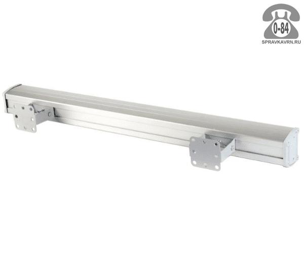 Светильник для архитектурной подсветки Эс-В-Т (SVT) SVT-ARH L-60-20x50
