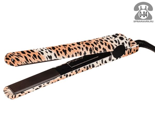 Щипцы для выпрямления волос Харизма (Harizma) Style Colors