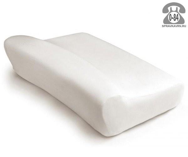 Подушка ортопедическая гречневая лузга (гречишная шелуха)