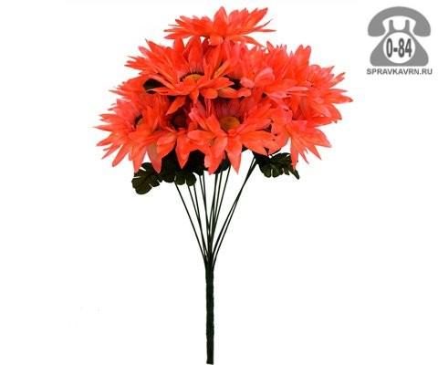 Цветы искусственные для венков