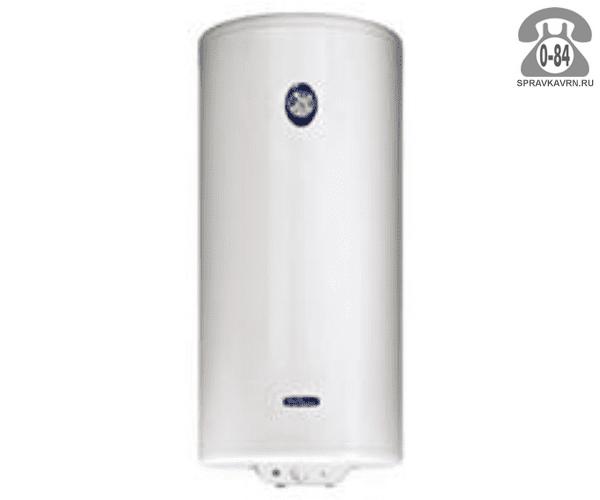 Электрический водонагреватель Де Люкс (De Luxe) 3W40V1, стеклокерамика, 40л