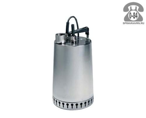 Насос водяной дренажный Грундфос (Grundfos) Unilift AP 12.40.08.3