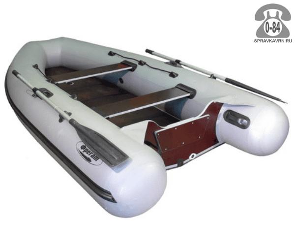 Лодка надувная Фрегат М-310