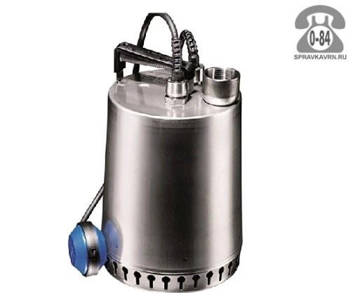 Насос водяной дренажный Грундфос (Grundfos) Unilift AP 12.40.06.A1