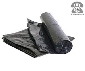 Мешки для мусора Грифон (Grifon) для бытового мусора 160 л 25 шт. Россия