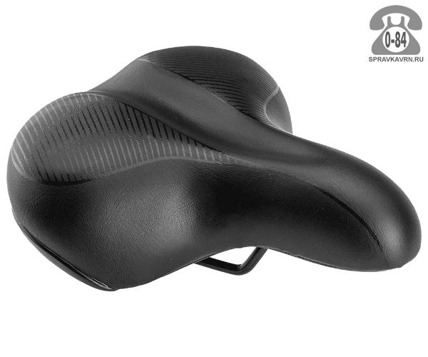Седло для велосипеда Стелс (Stels) AZ-5555 470144
