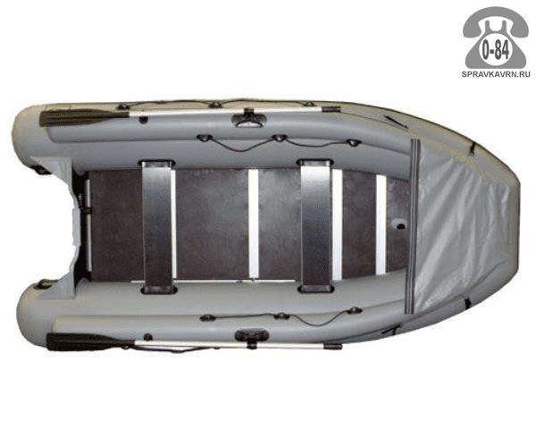 Лодка надувная Фрегат M-370F