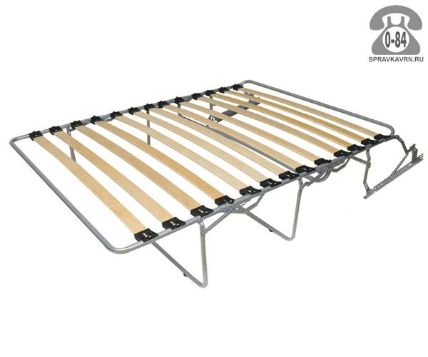 Механизмы трансформации для мягкой мебели французская раскладушка