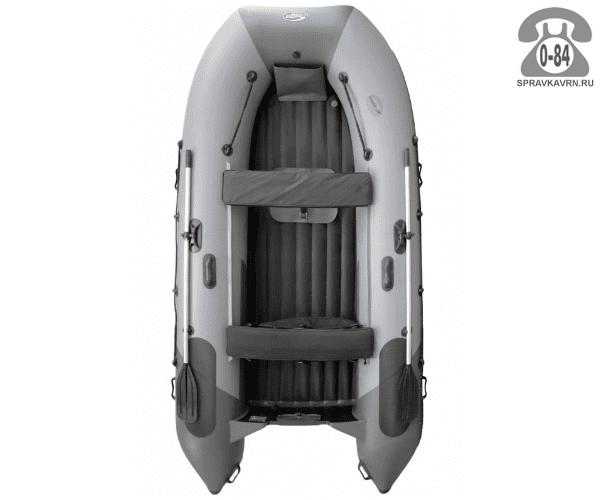Лодка надувная Навигатор 330 НДНД
