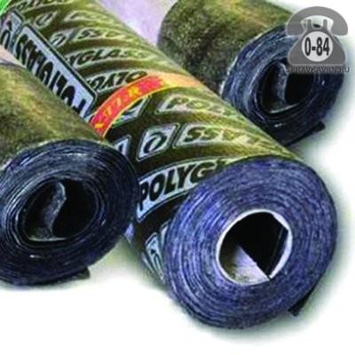 Рубероид РКК-350 10м2 крупнозернистая посыпка
