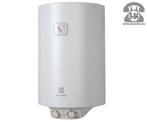 ЭВН Электролюкс (Electrolux) EWH 80 Heatronic 80л