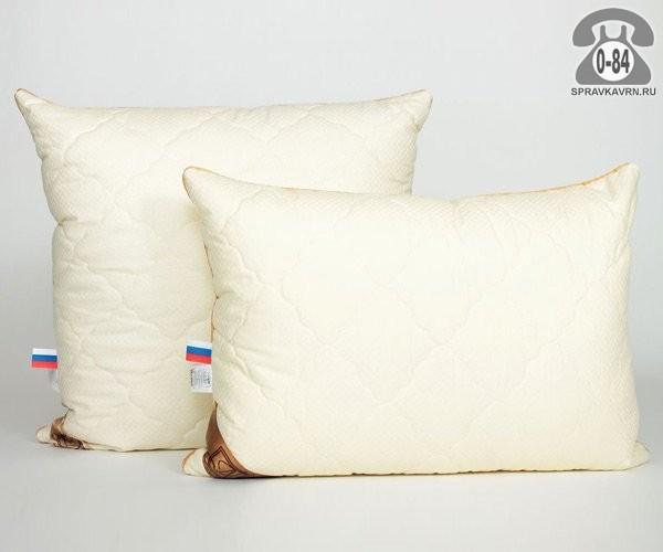 Подушка АльВиТек овечья шерсть г. Орехово-Зуево