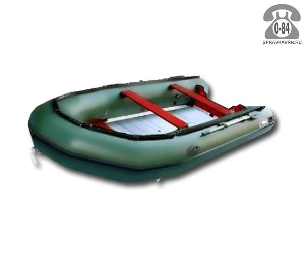 Лодка надувная Стингрей (Stingray) 430AL