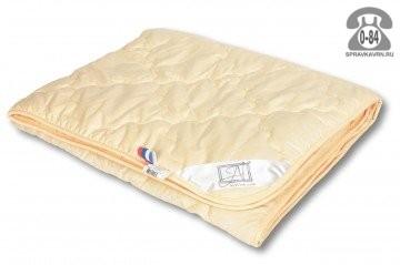 Одеяло АльВиТек хлопковое волокно стёганое г. Орехово-Зуево