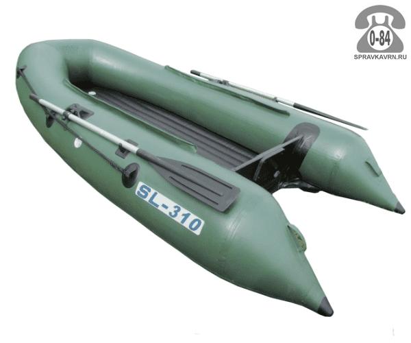 Лодка надувная Солар (Solar) SL-310