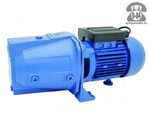 Насос водяной для скважины и колодца Акварио (Aquario) AJC-80B