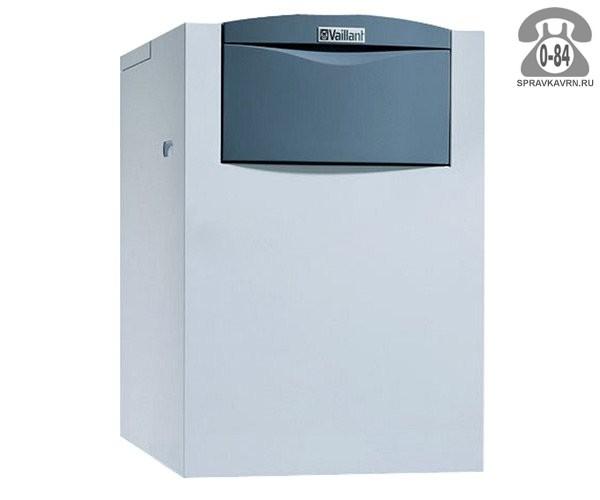 Отопительный котёл Вайллант (Vaillant) VK INT 1004/9 одноконтурный 990 м2 100 кВт
