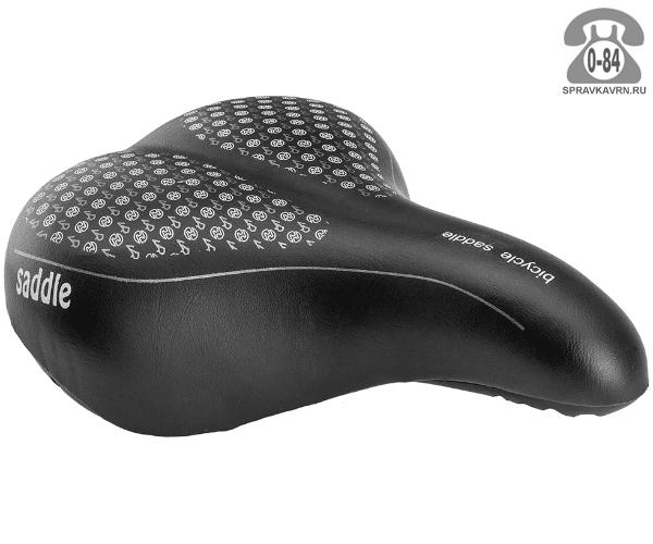 Седло для велосипеда Стелс (Stels) AZ-5547 470140