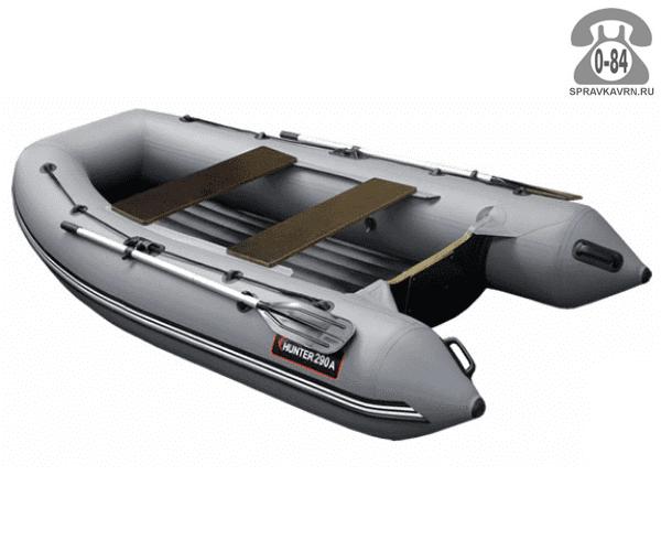 Лодка надувная Хантер (Hunter) 290А