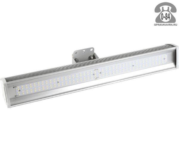 Светильник для производства SVT-Str U-L-150-400-1M 150Вт