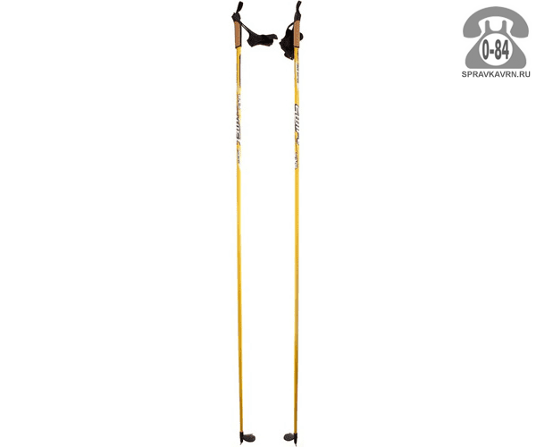 Палки лыжные Трек (Trek) Swift 150