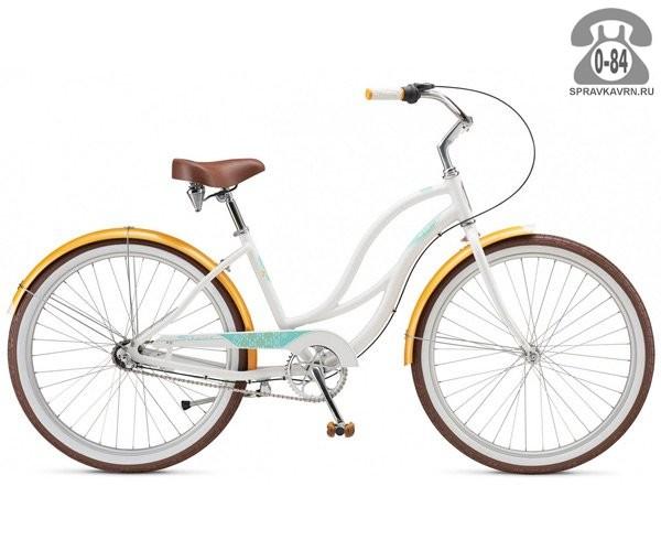 Велосипед Швин (Schwinn) Fiesta (2015)