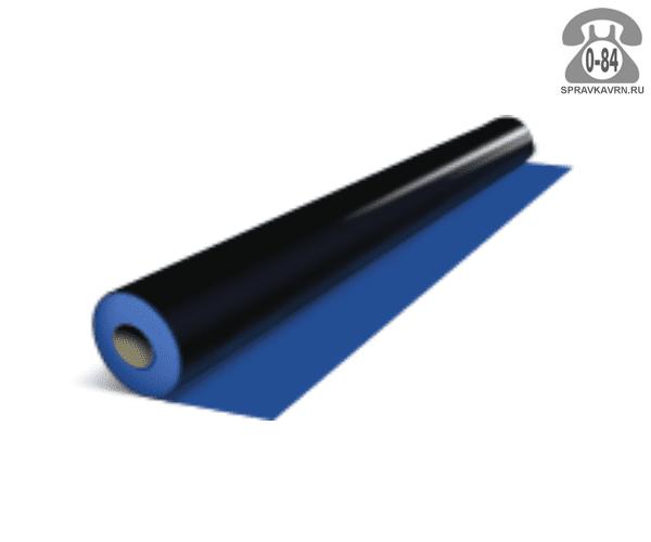 Мембрана кровельная Пластфоил (Plastfoil) F Nord 1,2 мм