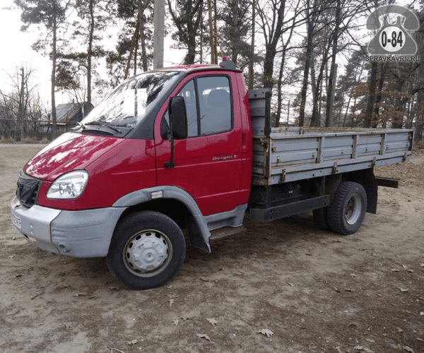 Сцепление грузовой Валдай (ГАЗ) любая Россия замена