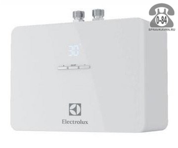 ЭВН Electrolux NPX 4 Aquatronic Digital