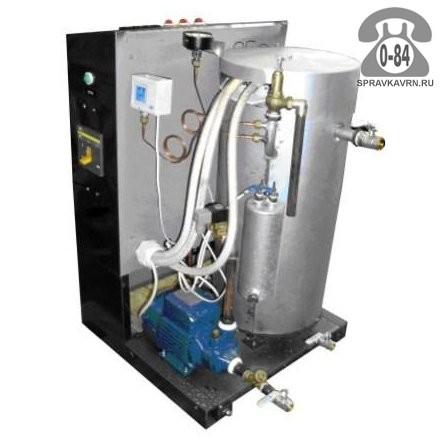 электрический парогенератор промышленный купить