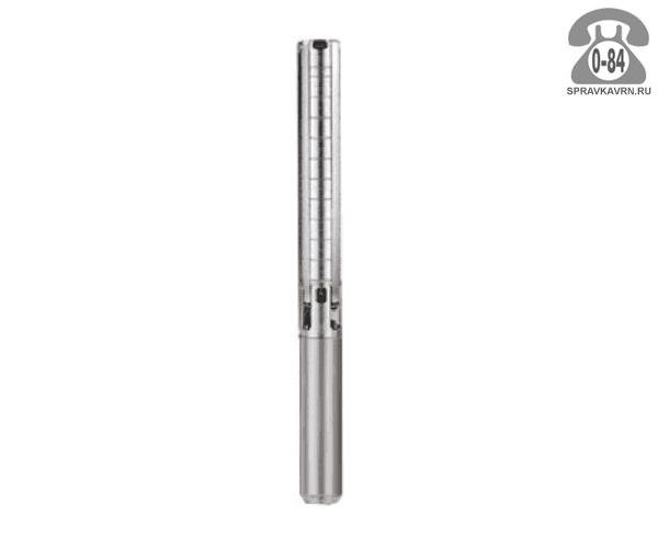 Насос водяной для скважины и колодца Грундфос (Grundfos) SP 5A - 4