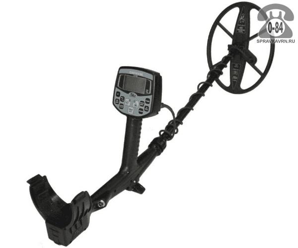 Металлоискатель Ака (Aka) СИГНУМ 7272 MFD