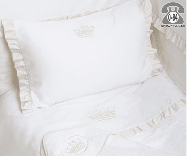 Детское постельное белье Бови (Bovi) Queen сатин