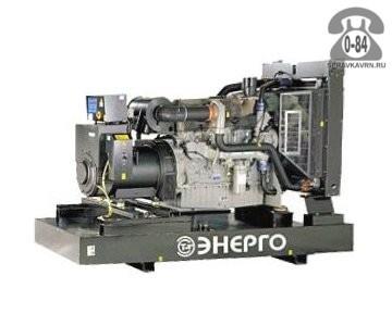 Электростанция Энерго ED 8/230 Y двигатель Yanmar 3TNV76