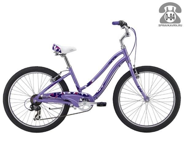 Велосипед Джайнт (Giant) Gloss 24 (2016)
