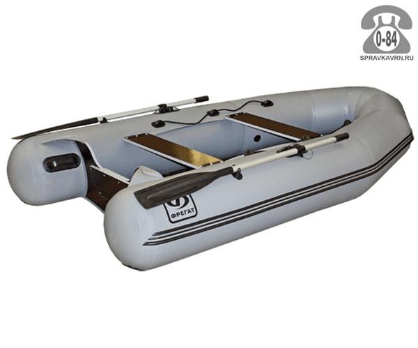 Лодка надувная Фрегат 290 PRО