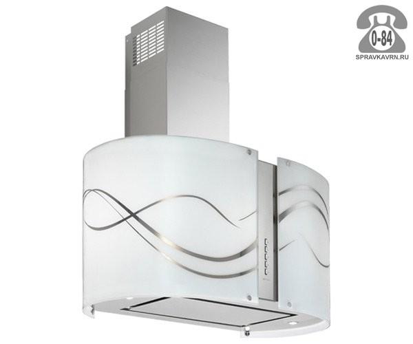 Вытяжка кухонная Фалмек (Falmec) Fenice Maxi Isola 85 (800)