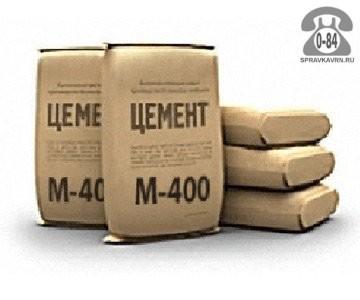 Цемент 50 кг мешок