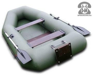 Лодка надувная Хантер (Hunter) 280R