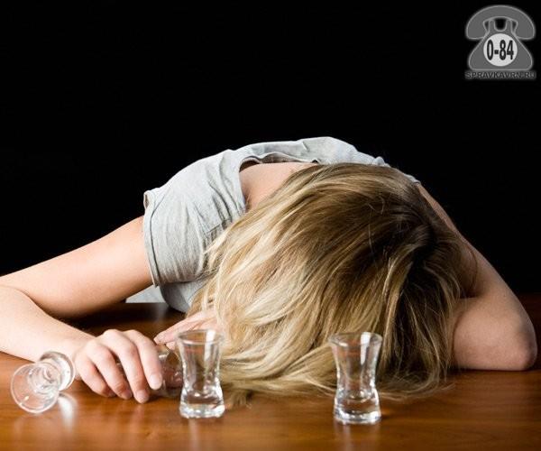 Алкоголизм блокирование нет лечение