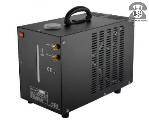 Блок охлаждения ПРОФИ Cooler 9L WRA-300S (блок водяного охлаждения)