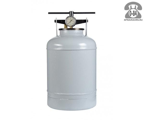Автоклав для консервирования АКБ 24
