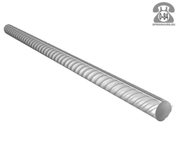 Сталь арматурная 14 мм