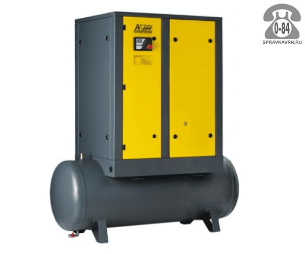 Компрессор Компраг (Comprag) AR-11 11 кВт 13 бар 1300 л/мин 1650*700*1470