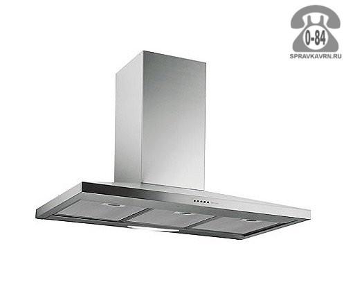 Вытяжка кухонная Фалмек (Falmec) Vulcano Parete 90