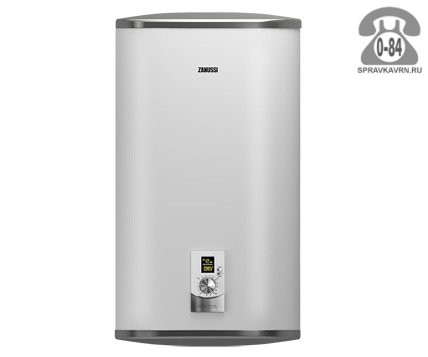 ЭВН Занусси (Zanussi) ZWH/S 50 Smalto DL 50л
