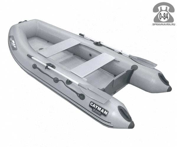 купить весло для лодки кайман