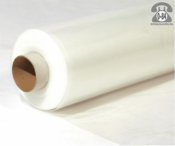 Плёнка универсальная полиэтилен (ПЭ) полиэтилен высокого давления (ПВД)