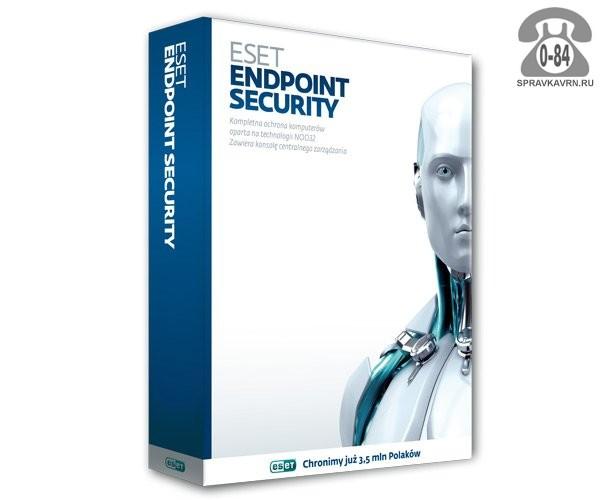 Eset Software: NOD32 выезд к заказчику техническое обслуживание (техобслуживание) настройка установка программы сопровождение