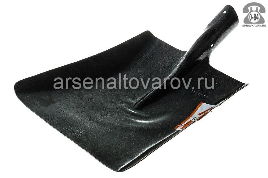 Лопата МАТиК М2.5
